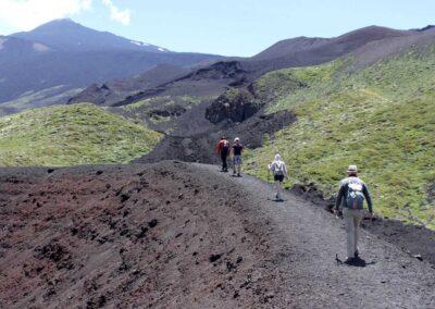Vulcano in Sicilia - Vulkan in Sizilien - Sicily volcan